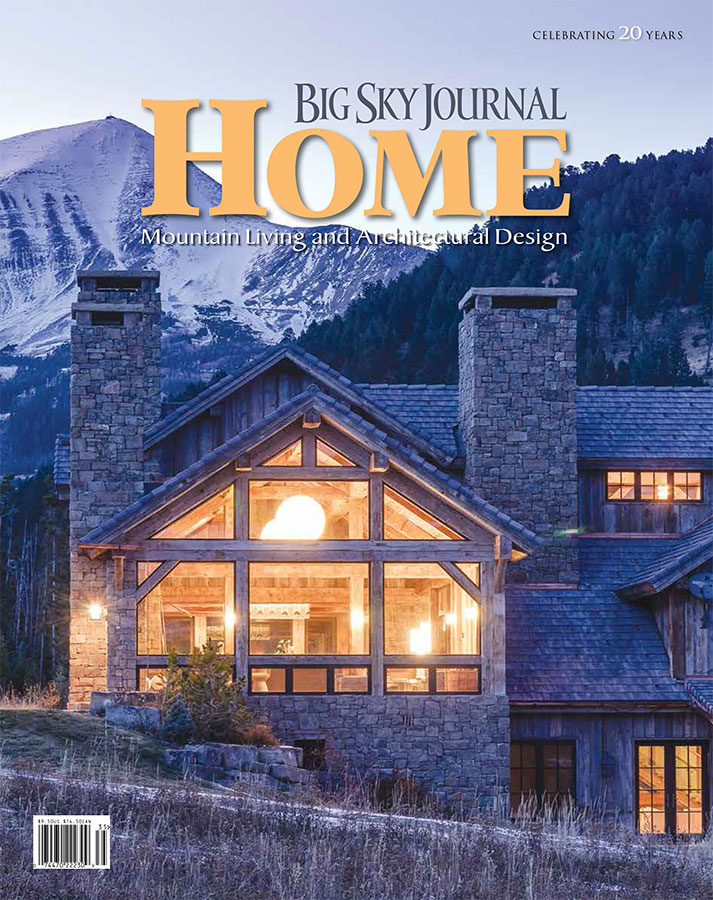 Big Sky Journal 2013 Cover
