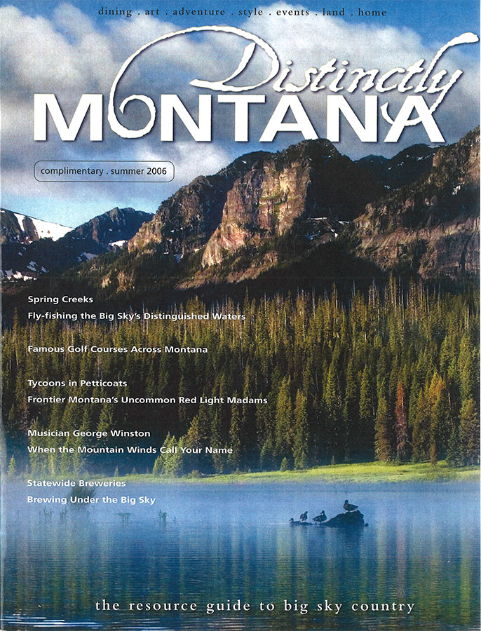 distinctly-montana-2006-cover