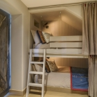 Moon Shadow home renovation bunk beds