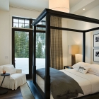 Powder Snow House - Guest Room