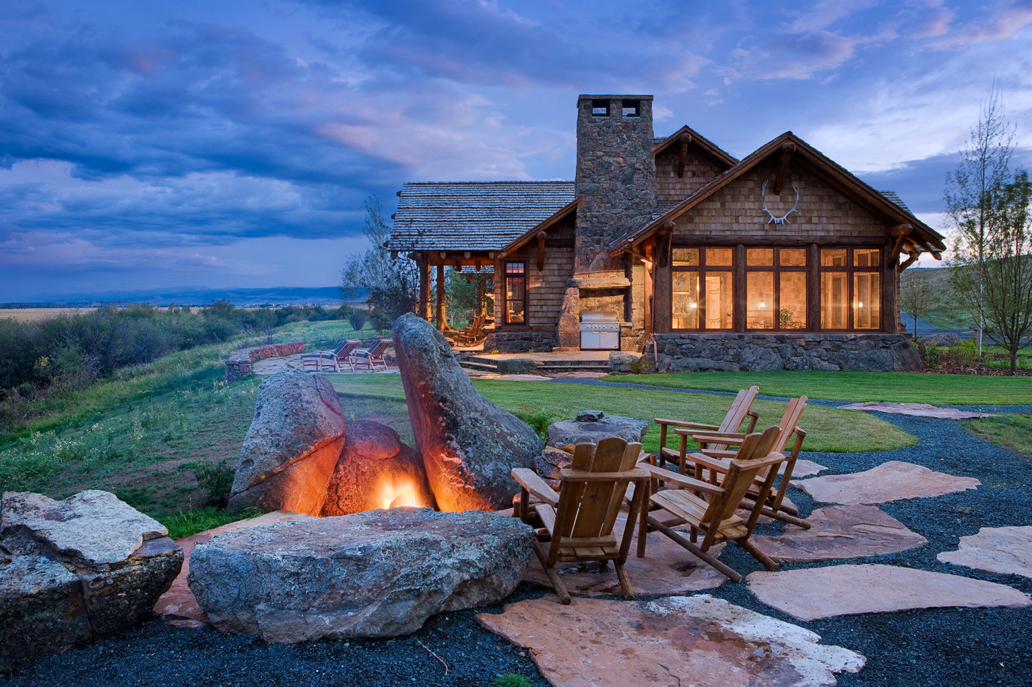 Custom Home Builders In Big Sky And Southwest MontanaBlue Ribbon Builders |  Big Skyu0027s Premier Custom Home Builder For Over 4 Decades