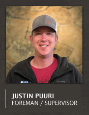 Justin Puuri Custom Home Builder Big Sky Montana