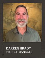 Darren Brady Home Builder Big Sky Montana